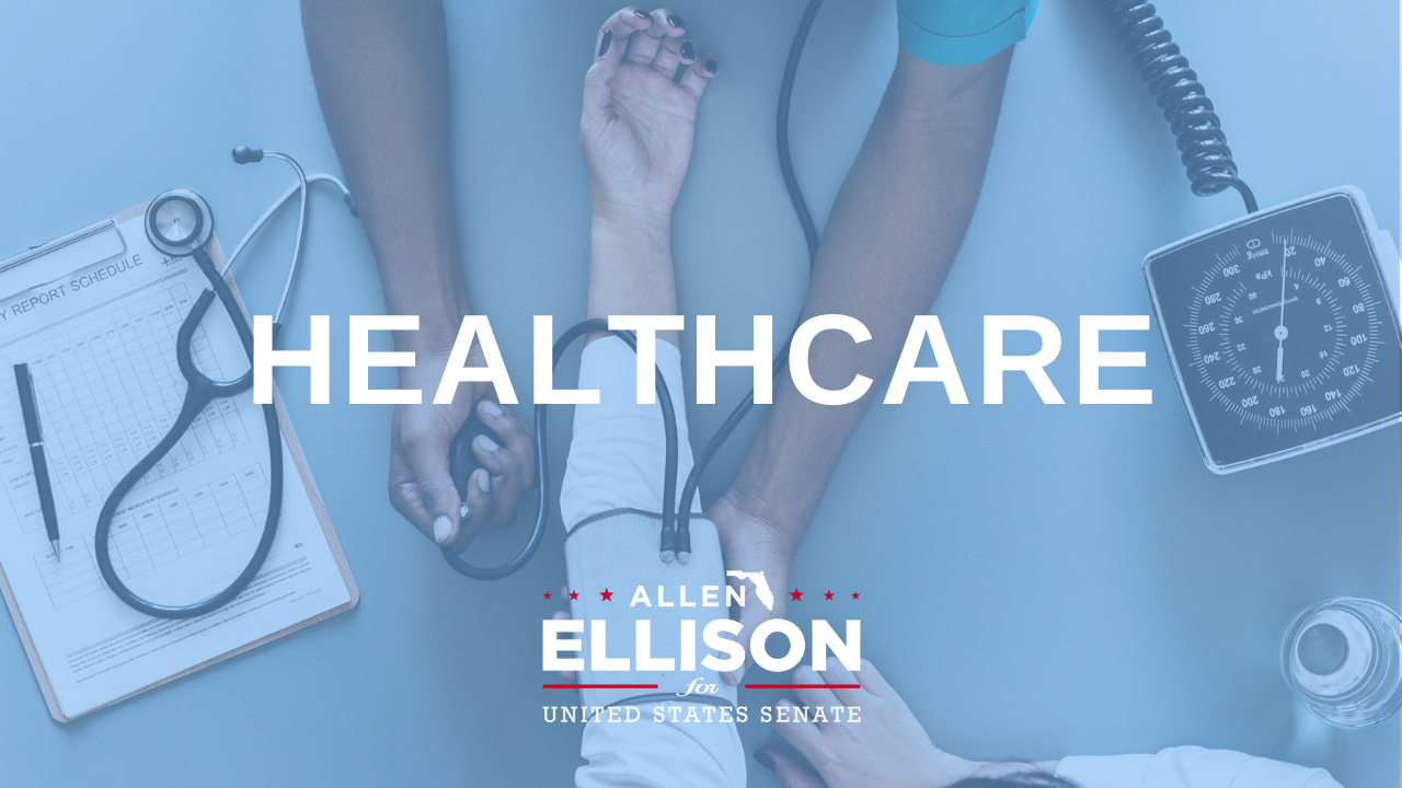 Our <br /> Healthcare