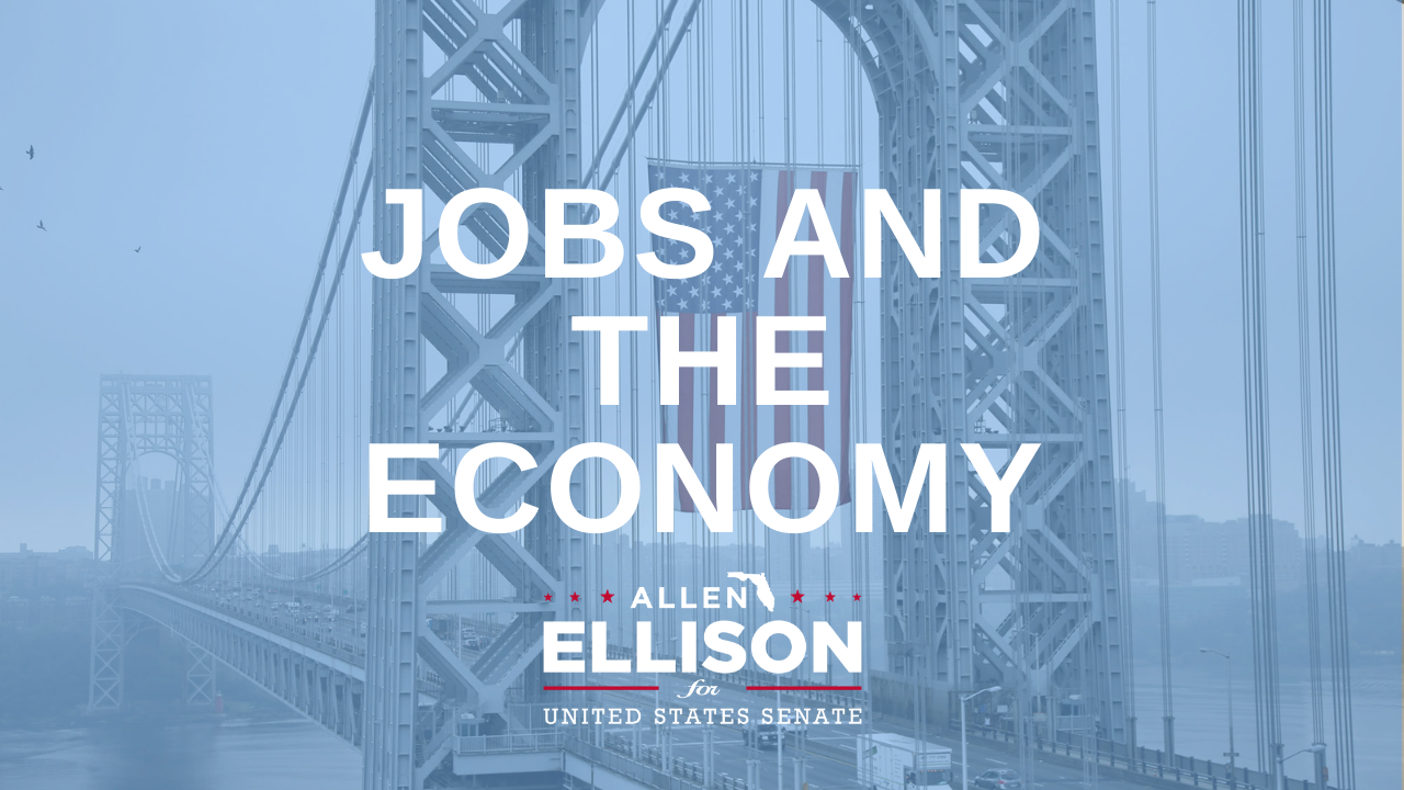 Jobs and <br /> Economy