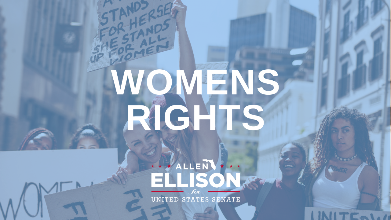 Women's <br /> Rights