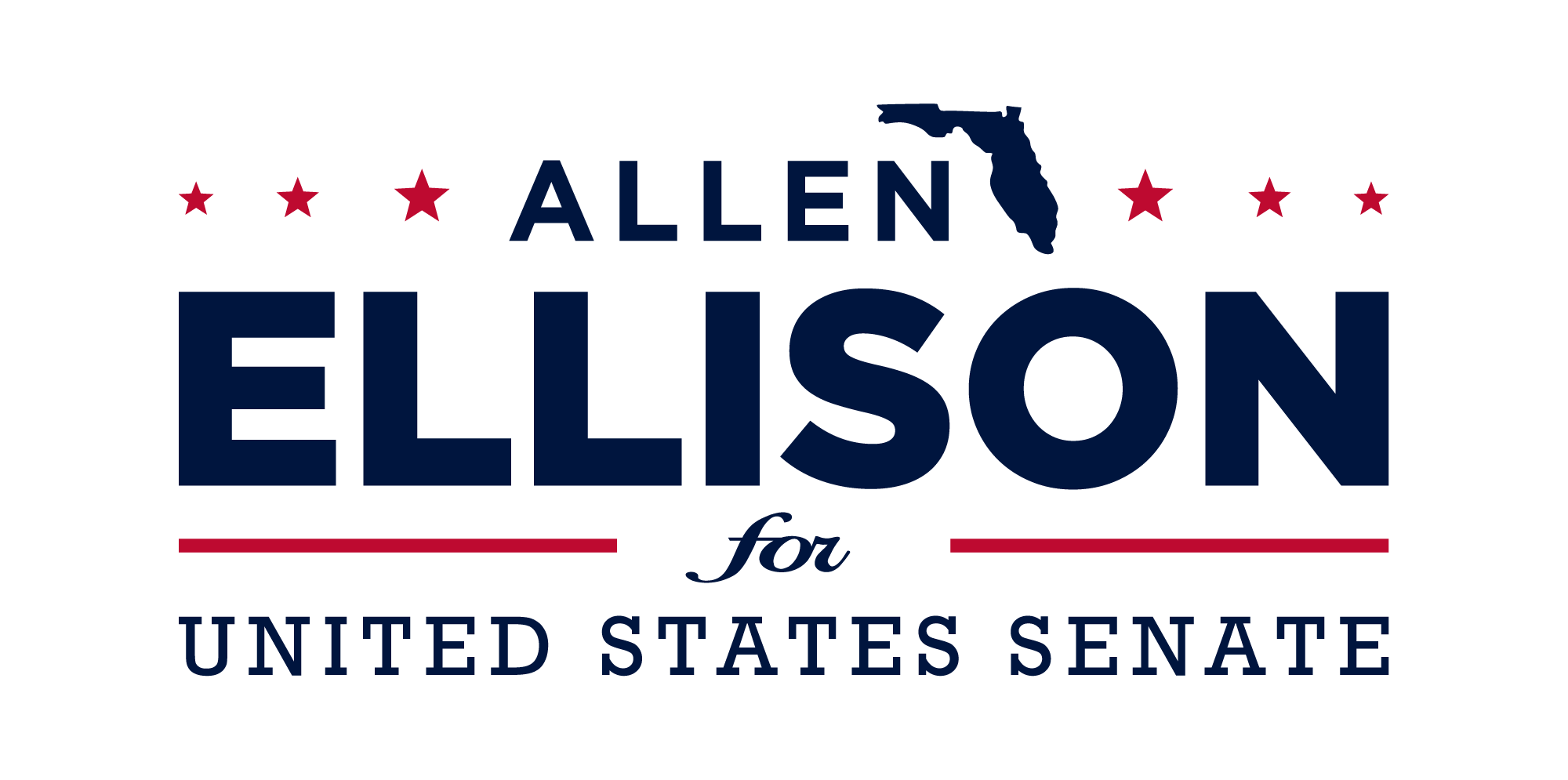 Allen Ellison for US Senate